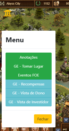 Forge of Empires addon icone